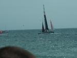 catamarano Oracle